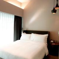 Holiday Inn Express New Delhi International Airport T3, an IHG Hotel