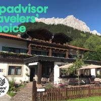 Das Halali - dein kleines Hotel an der Zugspitze, hotel in Ehrwald