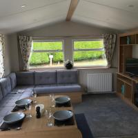 Exclusive Caravan at Newquay, Cornwall, UK