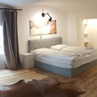 Sobieski Maisonette Apartments