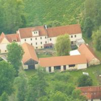 Fähnrichův mlýn
