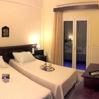 Venardos Hotel, hotel in Agia Pelagia