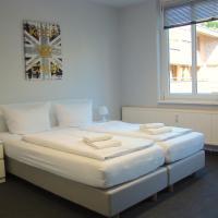 BNB Potsdamer Platz - Rooms & Apartments