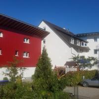 Ferienwohnung Sonnenschein, hotel in Rheinhausen