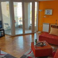 Marvelous One Bedroom Park Apartment Van Gogh