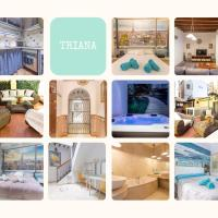 House -Rooftop&Jacuzzi -StayInSeville