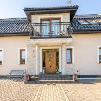 Villa Konwalia, hotel in Grzybowo