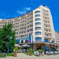 Hotel Admiral, отель в Золотых Песках