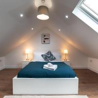 Modern & Furnished 4 Bedroom House