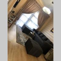 Luxury executive apartment close to Sandton City