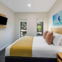 Club Wyndham Seven Mile Beach, hotel near Hobart International Airport - HBA, Cambridge
