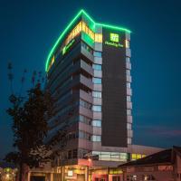 Holiday Inn Zilina, an IHG Hotel, hotel v Žiline