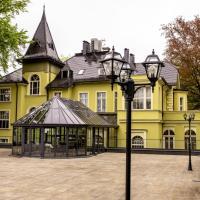 Villatoro, hotel in Zgorzelec