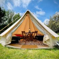 Whittlebury Campsite Spa and Golf Course