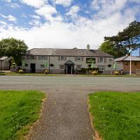 The Groes Inn, hotel in Conwy