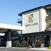 Hôtel Castel, hotel em Granby