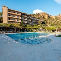 Villa Maxine Hotel, hotel in Agia Galini