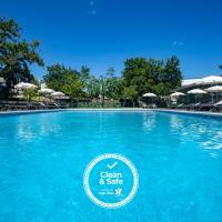 Luna Arcos Hotel Nature & Wellness, hotel in Arcos de Valdevez