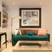 Pass the Keys Notting Hill - Modern 1Bed Apartment