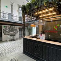 Hotel MX condesa