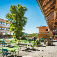 Gut Hügle Erlebnishof, Hotel in Ravensburg