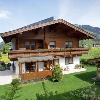 Appartement Haselsperger