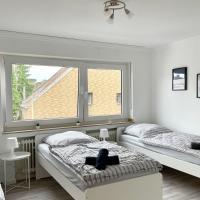 Schöne 3 Zimmerwohnung in Düren
