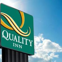 Quality Inn, Hotel in Cortez