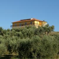 Residence Borgo Offida, hotel in Offida
