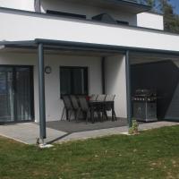 Moderne Gartenwohnung