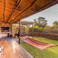 Steenbok farm cottages Aalwyn Cottage