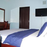 Koraf Hotels, hotel ad Abuja