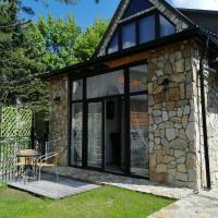 Domek Zakopiańska chata