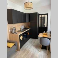 Appartement centre de Moulins