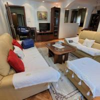 Comfortable apartment in Skopje city center