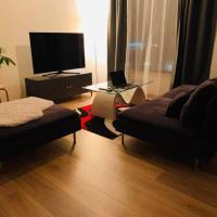 Silvia Apartment