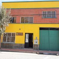 Refugio del Turista, hotel in Tupiza