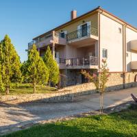 Villa Tsitreli