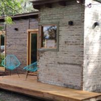 Cabaña La Soñada, aire puro y naturaleza