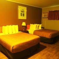 Wildwood Motel, hotel em Shelburne
