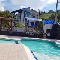 Eco hotel Santa Juana