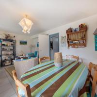 Maison La Couarde-sur-Mer, 3 pièces, 4 personnes - FR-1-258-129