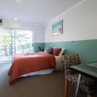 Manly Waves Hotel, hotel in Sydney