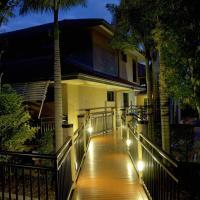 Pegasus Motor Inn and Serviced Apartments