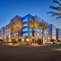 TownePlace Suites by Marriott Los Angeles LAX/Hawthorne, hotel in Hawthorne