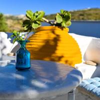 Bocamviglia Cycladic Gem - Fully Equipped Haven, отель в городе Lefkes
