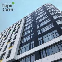 ПАРК СИТИ апарт-отель Park City ApartHotel