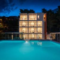 Noemia Apartments