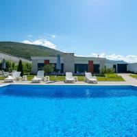 Luxury Villa in Mostar, hotel near Mostar International Airport - OMO, Mostar