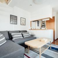 I Cube Kozu Apartment